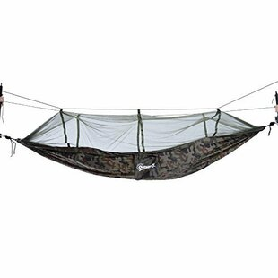 Kira Camping Hammock by Freeport Park Best Design