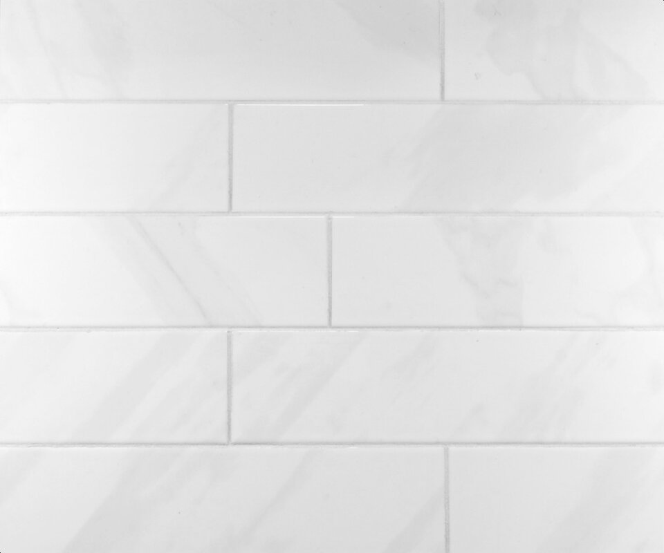 White Subway Tile 416 Zef Jam