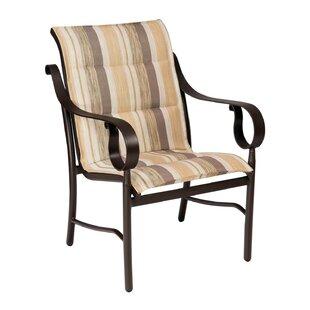 Woodard Ridgecrest Patio Dining Chair