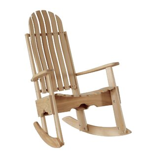 Hershy Way Rocking Chair