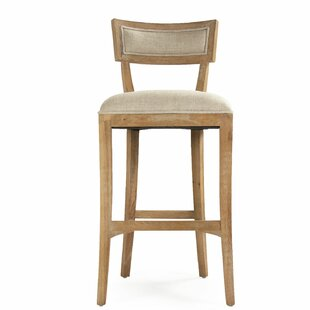Embla Bar Stool by One Allium Way
