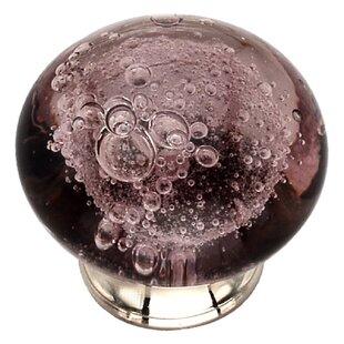 Bubbled Round Knob (Set of 8)