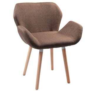 Witney Upholstered Dining Chair By Mercury Row
