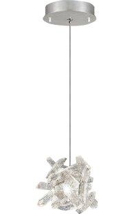Fine Art Lamps Natural Inspirations 1-Lig..