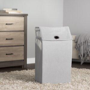 Marcus Flip Top Laundry Hamper