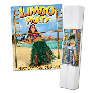 The Beistle Company Limbo Kit