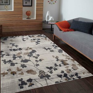 Chapman Ivory Indoor/Outdoor Area Rug