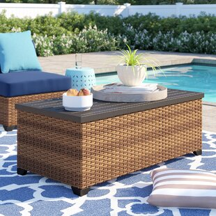 Waterbury Storage Coffee Table by Sol 72 Outdoor Comparison