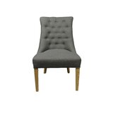 Brynes Upholstered Side Chair by Ophelia & Co.