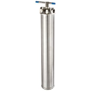 Pentek Stainless Steel Water Filter Housing