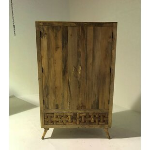 Reviews Luz Armoire ByMillwood Pines