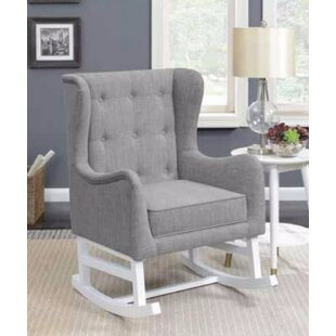 Canora Grey Tamela Rocking Chair