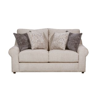 Izaiah Loveseat by Charlton Home