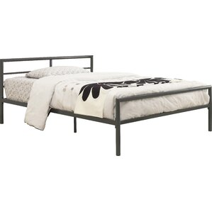 Full Platform Bed by Wildon Home ?