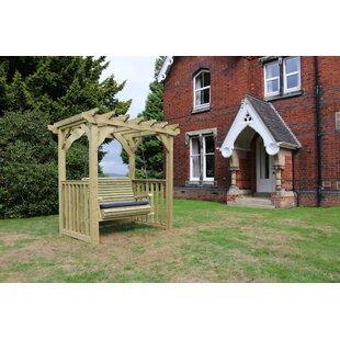 Annalise Swing Seat By Freeport Park