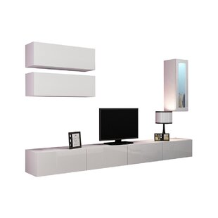 Winston Entertainment Unit For TVs Up To 60