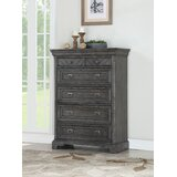Maltby 5 Drawer Chest by Gracie Oaks