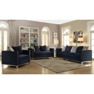 Franco Configurable Living Room Set