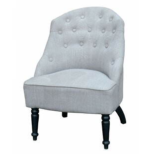 Pritchard Tub Chair By ClassicLiving