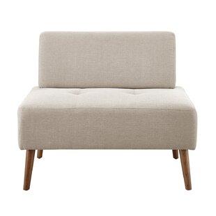 Bloomquist Slipper Chair