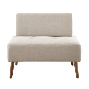 Brenner Slipper Chair by George Oliver