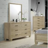 Robichaud Double Dresser by Wrought Studio™