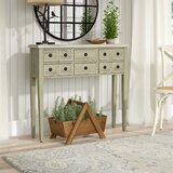 Maddow 40.25 Console Table by Birch Lane™