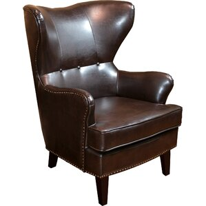 barnard wing back chair