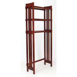 Devers Etagere Bookcase by Winston Porter Savings