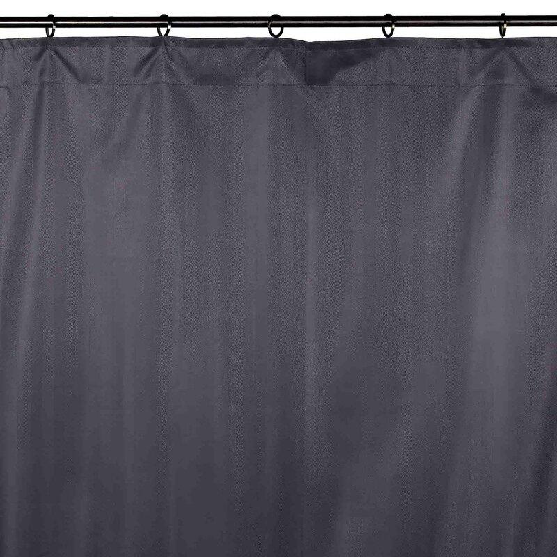 Madura Derby Solid Blackout Pinch Pleat Single Curtain Panel Perigold