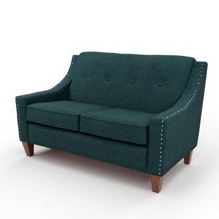 Compare prices Atwood Loveseat by Maxwell Thomas Reviews (2019) & Buyer's Guide