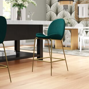 Astor 25 Bar Stool CosmoLiving Cosmopolitan