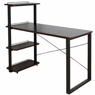 Latitude Run Hoehne Multi-functional Desk