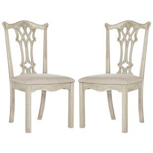 Fleur Side Chair Set of 2