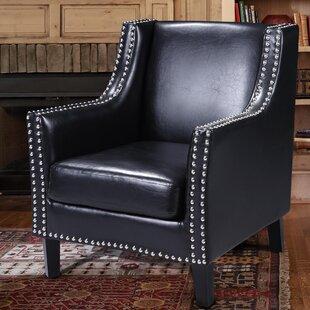Pepperell Armchair