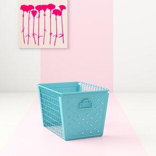 Navy Blue Baskets | Wayfair