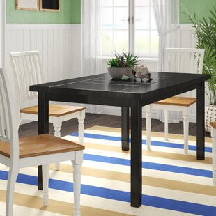 Beachcrest Home Pinellas Dining Table