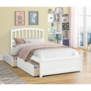 Pohl Twin Bed by Harriet Bee