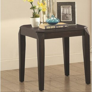 Divisadero End Table
