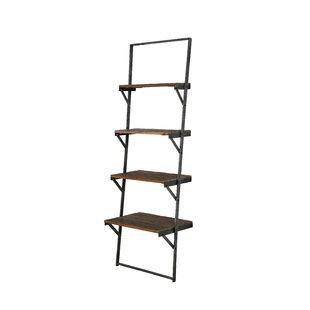 Eddins Ladder Bookcase By Union Rustic