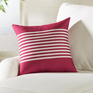 Pea Ridge Throw Pillow
