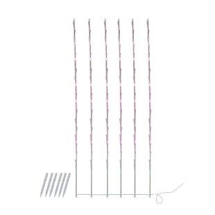 13.5 ft. 6-Light Novelty String Light by Northlight Seasonal