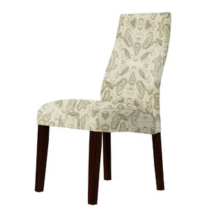 Latitude Run Haddonfield Parsons Chair (Set of 2)