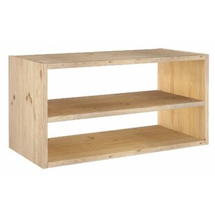 Aylsham Bookcase By Natur Pur