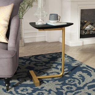 Best Streeter End Table by Mercer41