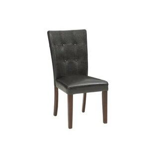 Hausman Upholstered Dining Chair (Set of 2)