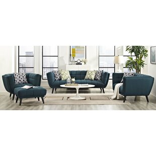 Seneca 3 Piece Living Room..