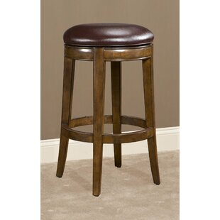 Trevor Swivel Bar Stool by Largo