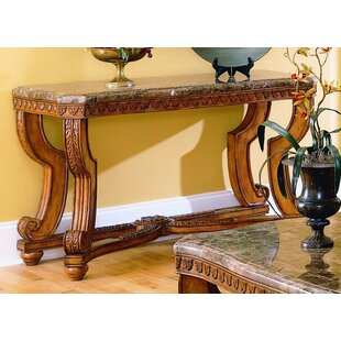 Price comparison Chiltern Console Table By Astoria Grand