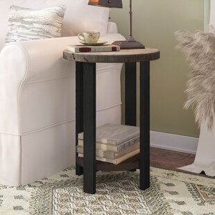 Bargain Veropeso End Table By Mistana